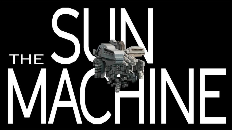 The Sun Machine Is Coming Down – Kunst im ICC