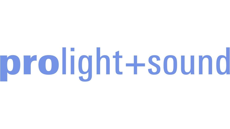 Prolight + Sound 2021