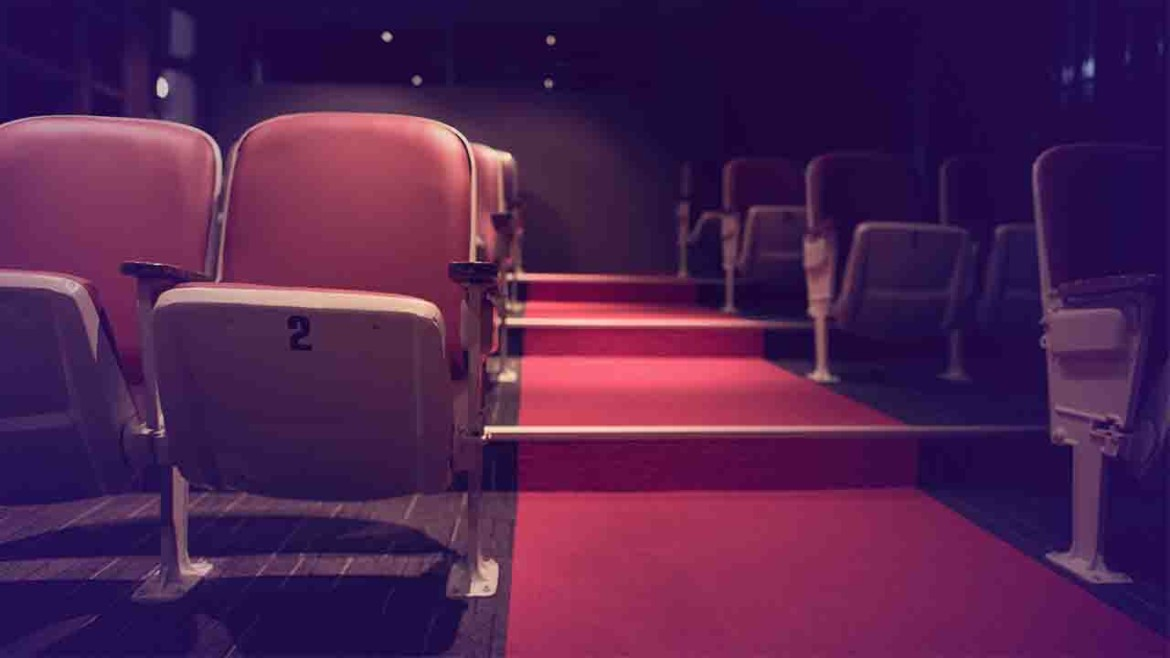 The film industry demands a regulated plan for the reopening of cinemas!