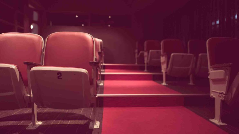Die Filmwirtschaft fordert einen geregelten Plan zur Wiedereröffnung der Kinos!