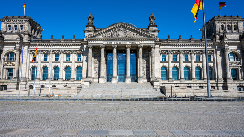 Ausschreibung Medienpreis Parlament 2021