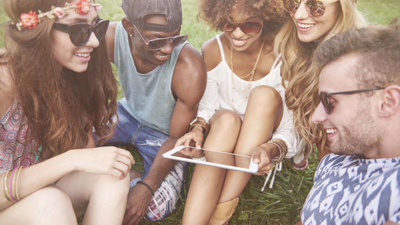 Tomorrowland 2020 – das erste digitale Festival