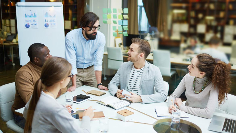 Die Marke ICH – Personal Branding für kreative Berufe