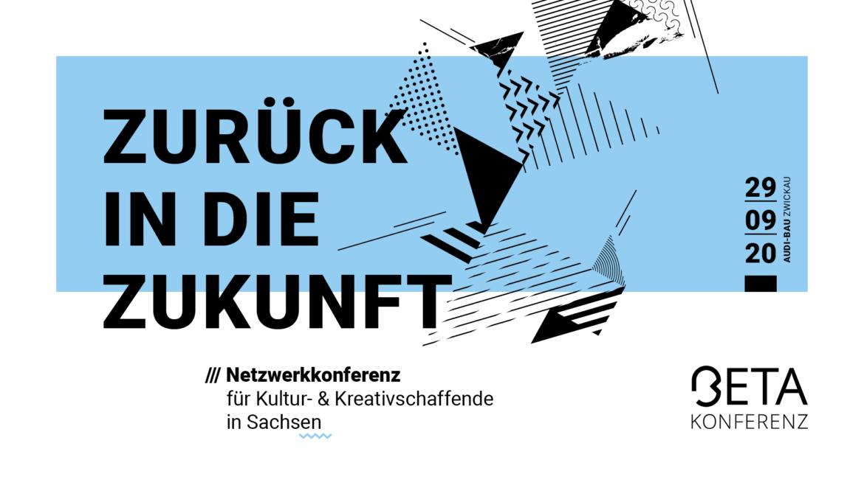 BetaKonferenz 2020 /// Zurück in die Zukunft