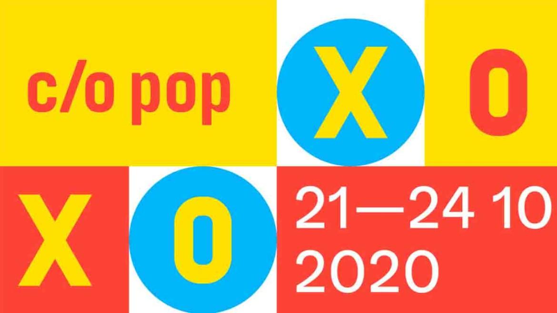 c/o pop Festival