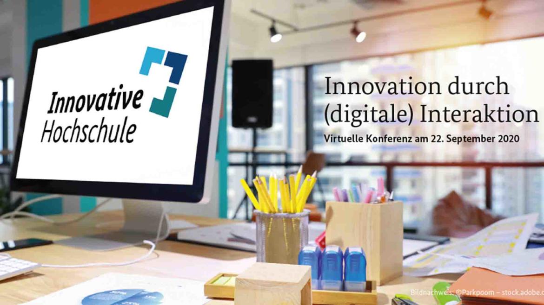 Innovation durch (digitale) Interaktion