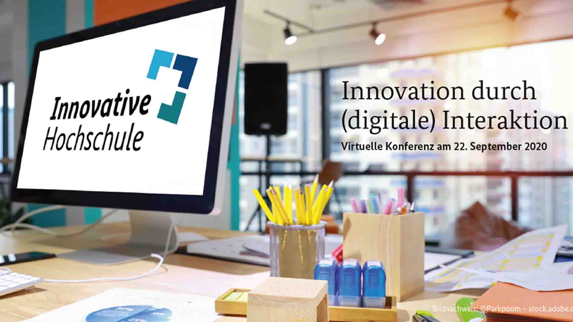 Innovation durch (digitale) Interaktion