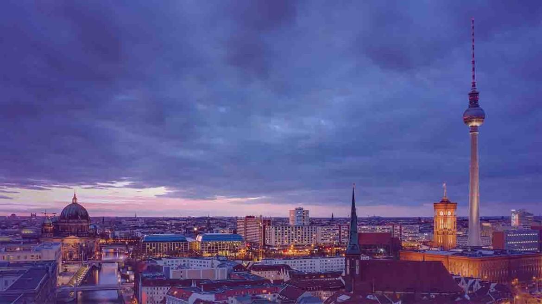 Berlin erstrahlt im Herbst gleich bei zwei Festivals