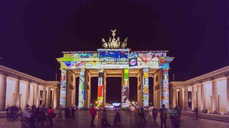 Festival of Lights – Von einer Mission zum internationalen Lichtfestival