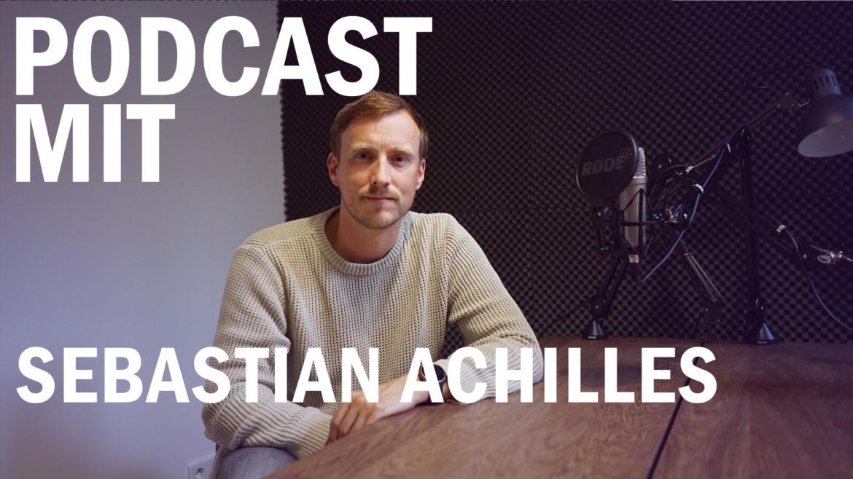 Sebastian Achilles  Wie Social Media Reichweiten die Rollenbesetzung beeinflussen