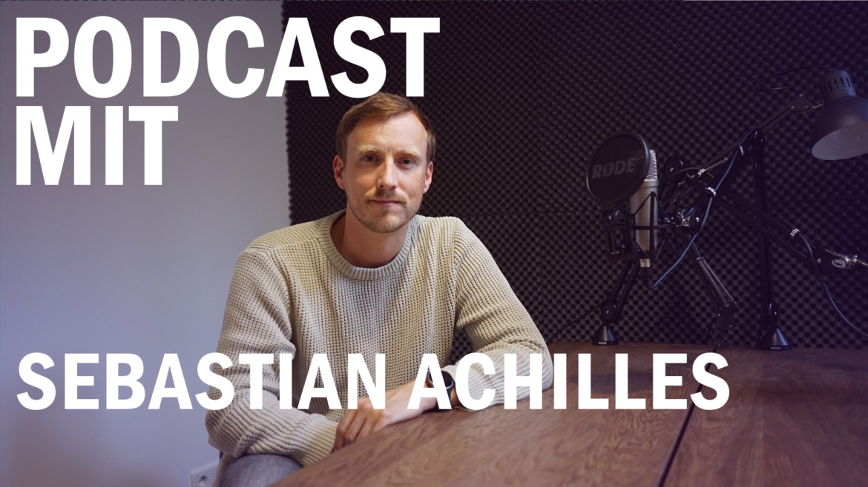 Sebastian Achilles Creative freedom and the stigmatization as an actor
