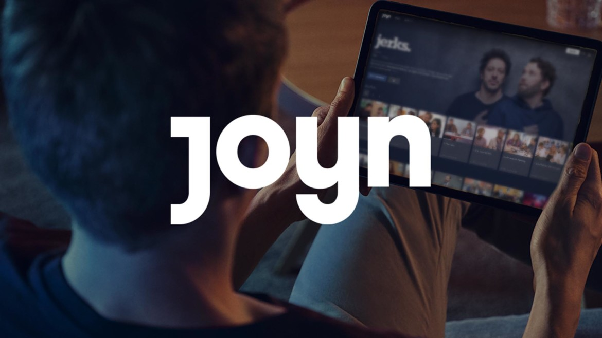 How the streaming service Joyn wants to conquer the German market