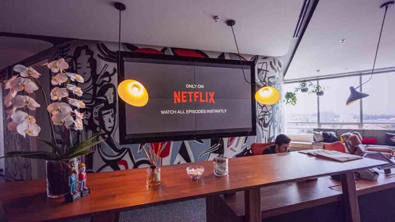 Netflix  – Besorgte Aktionäre und wie es nach Produktionsstop weitergeht