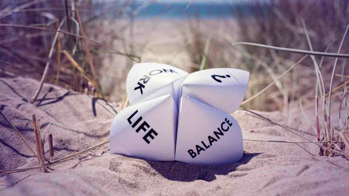 Work-Life-Balance – trend or path to success?
