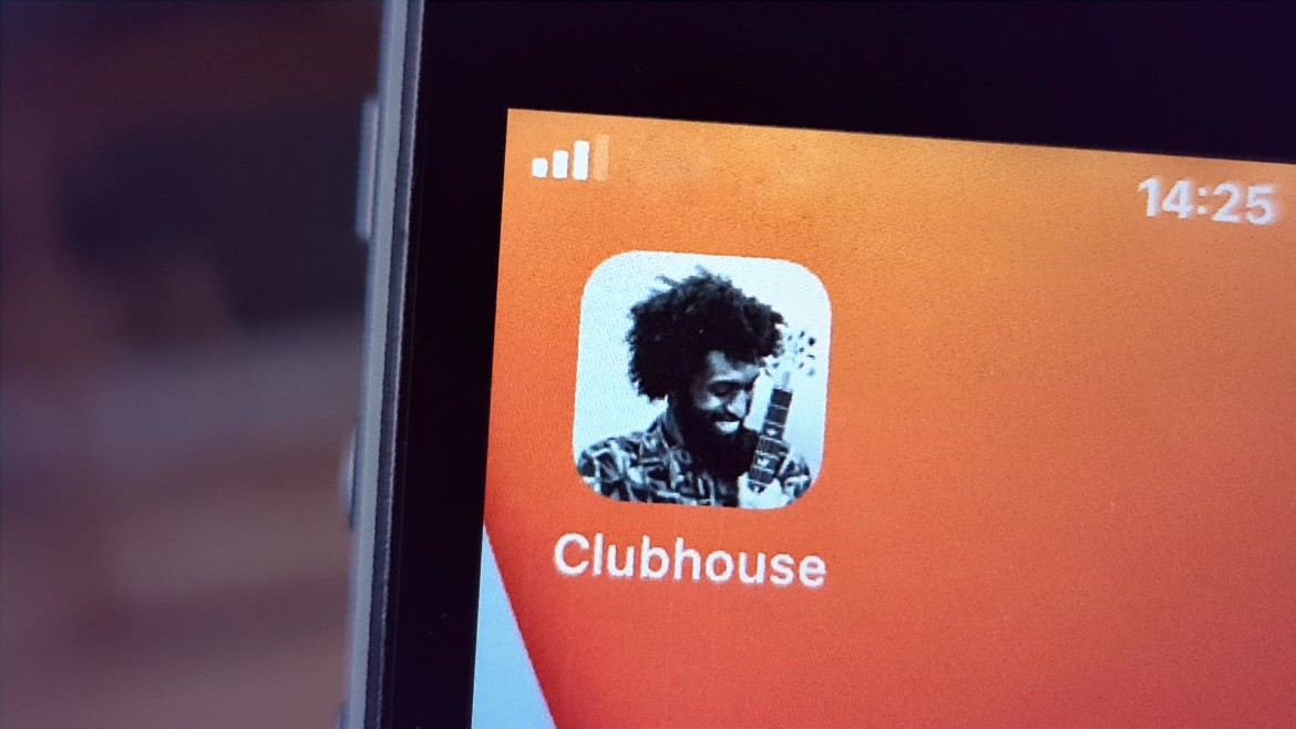 Clubhouse – Elite class chat with business discussions