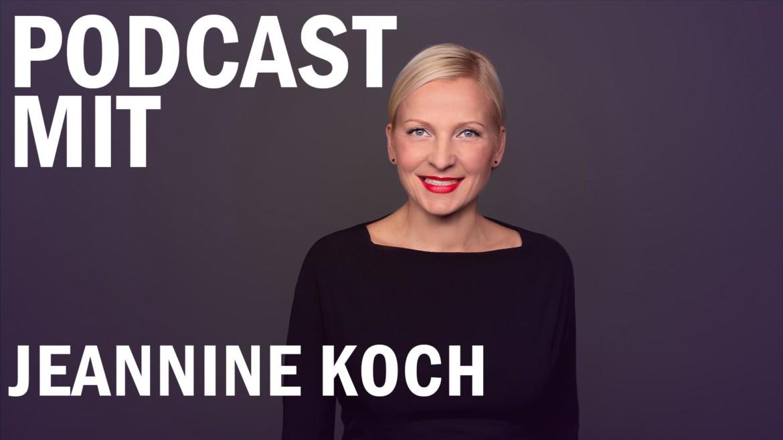 Jeannine Koch – Zwischen absoluter Stille und Digitalen Medien