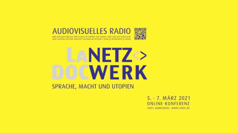 LaDOC- Konferenz NetzWerk / Radio