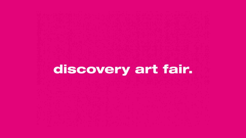 Discovery Art Fair Cologne