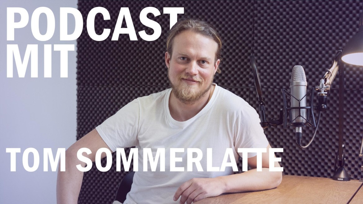 Tom Sommerlatte – Filmschaffende Allround-Kanone