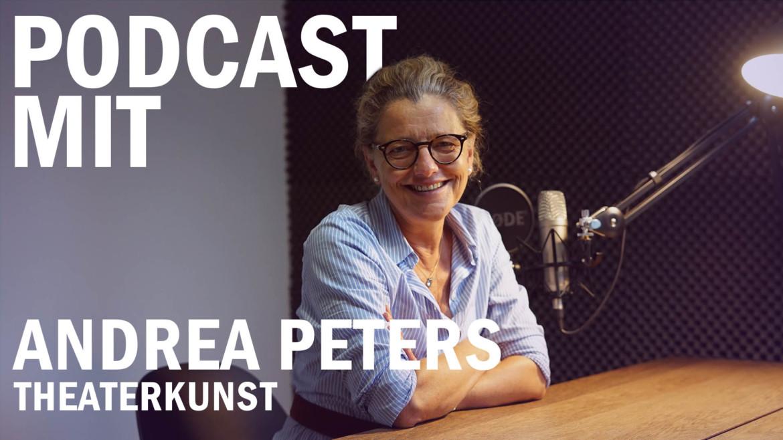 Andrea Peters #2 – Geschäftsführerin bei der Theaterkunst GmbH