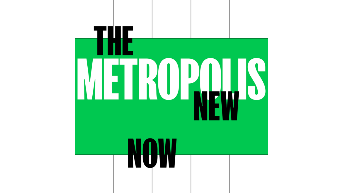 Berlin questions – Metropolis: The New Now