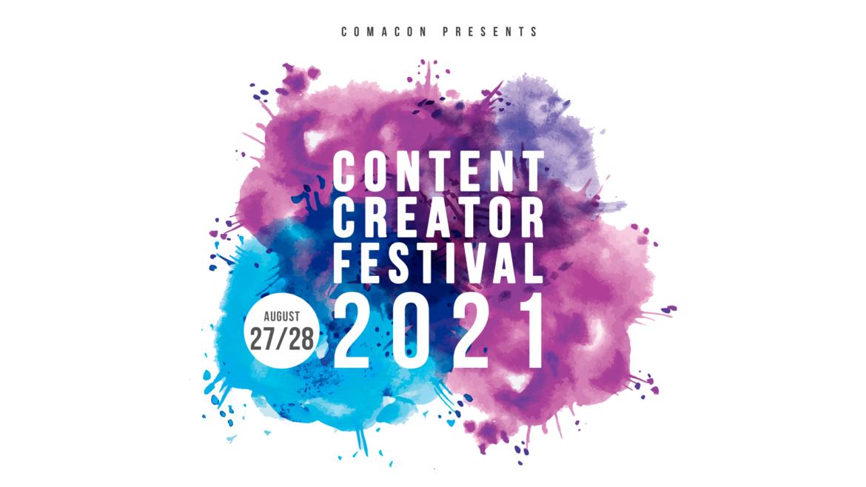 CCF 21: Denise Kulik – Interview mit der Comacon-Gründerin