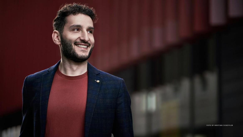 CCF 21: Kristian Scheffler – Business- und Werbefotograf