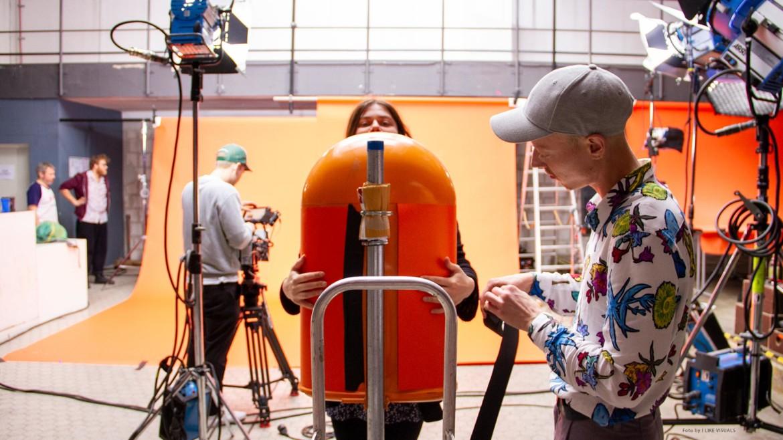 CCF 21: Dennis Ruf – Creative Director bei I Like Visuals