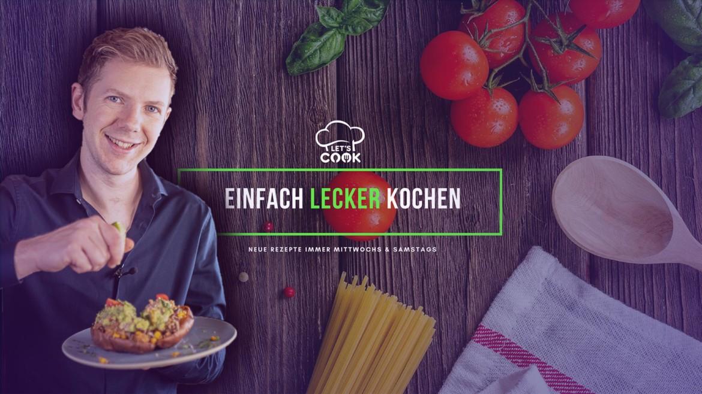 CCF 21: Julian Lange – Koch, Creator und YouTube-Berater