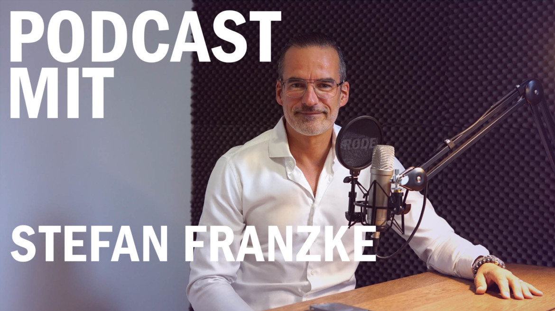 Stefan Franzke – CEO bei Berlin Partner