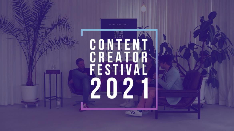 "CCF 21: I LIKE VISUALS II – Talk zum Thema ""Storytelling"""