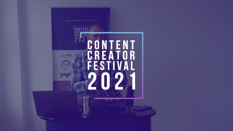 CCF 21: Sascha Gottschalk – Filmwettbewerb und Auslandsprojekte